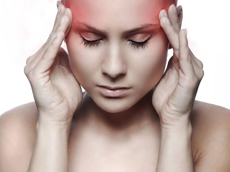 Головные боли: возможные причины